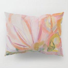 Blooms Pillow Sham