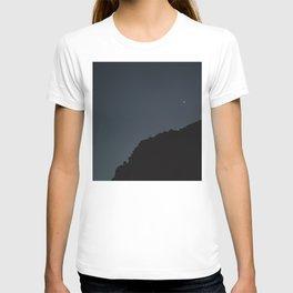 Mexico Moon T-shirt