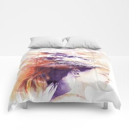 Craving for serenity Comforters