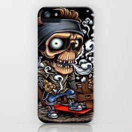 Winya No. 56 iPhone Case