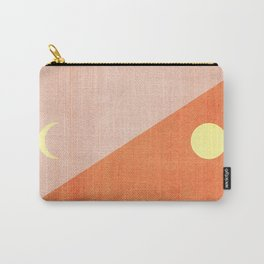 Last Days of Summer. Carry-All Pouch