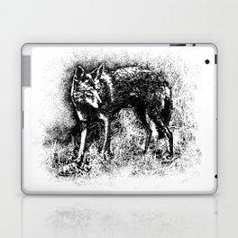 Suburban Outlaw Laptop & iPad Skin