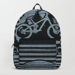 Enduronation Old Backpack