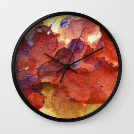 Dreamscape II Wall Clock