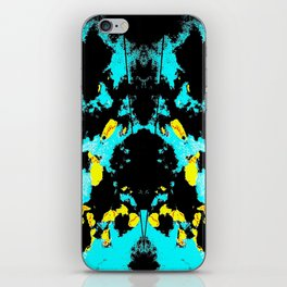 A Releasing of Courses iPhone Skin
