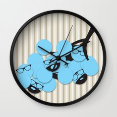 WineWineWine! Wall Clock