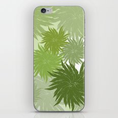 Feathered iPhone & iPod Skin