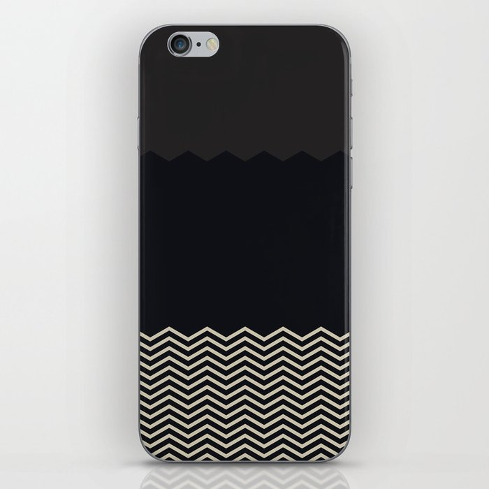 Chevron iPhone Skin