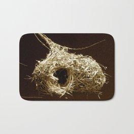 Weavers Nest Bath Mat