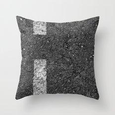 Texture N0. Throw Pillow