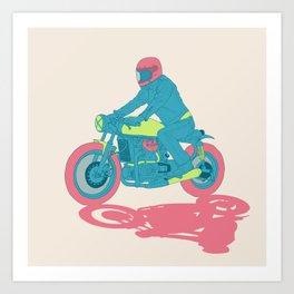 hmc Art Print