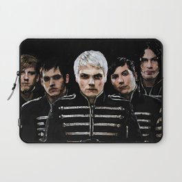 The Black Parade Laptop Sleeve