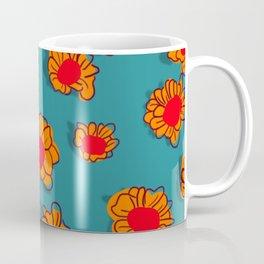 Spring Time Love Tropical Edition Coffee Mug