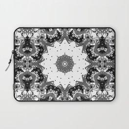 Star Symmetry Laptop Sleeve