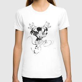Hail to the Rat T-shirt
