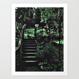 Doma Art Print