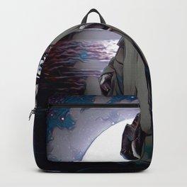 Rose GrimmReaper Backpack