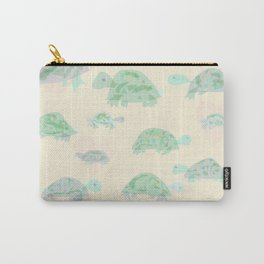 turtle mania Carry-All Pouch