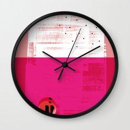 Vessel Wall Clock
