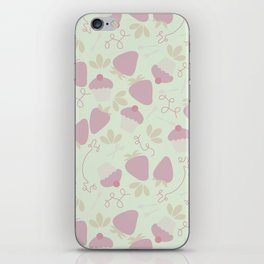 Strawberry Fields iPhone Skin