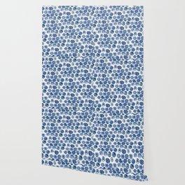 Blueberry Dreams Wallpaper