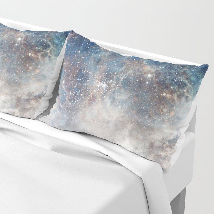 ε Kastra Pillow Sham