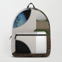 the truth is dead · expansion X Backpack