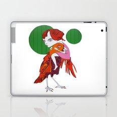 Irma Laptop & iPad Skin