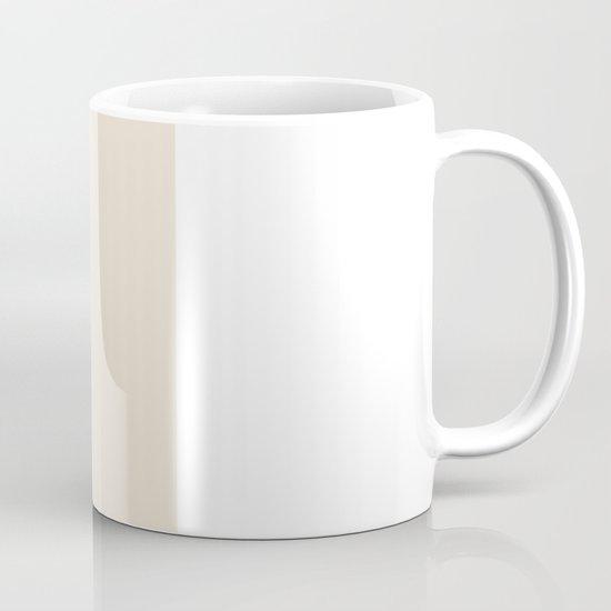 Zombie Lincoln Mug