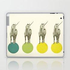 Unicorn Parade Laptop & iPad Skin
