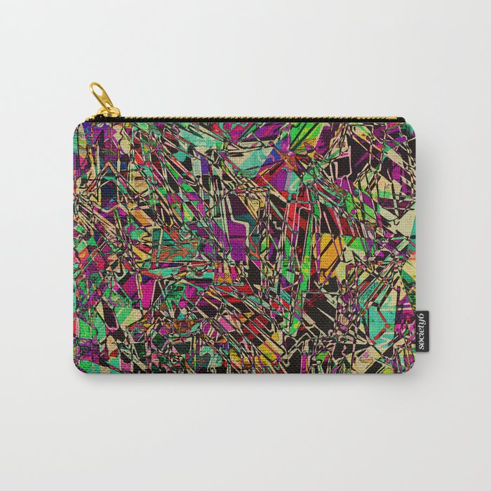 Zippedy Carry-All Pouch