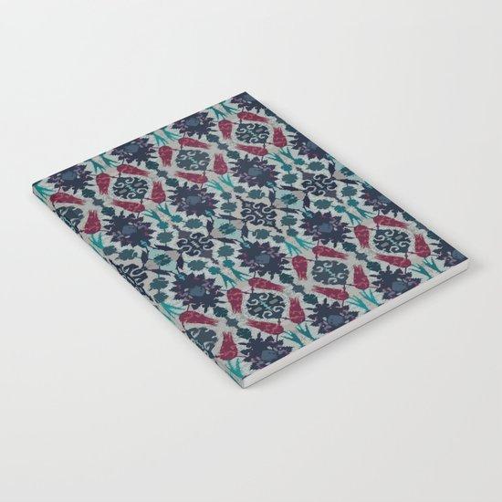 Persian Feel Notebook