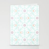 doodle Stationery Cards featuring Doodle by Truly Juel