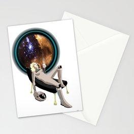 Astro Break Stationery Cards