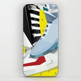 MAG LOVE iPhone Skin