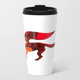 Star Fox Travel Mug