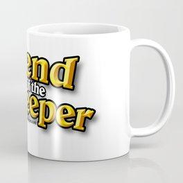 Legend of the Innkeeper Logo #2 Coffee Mug