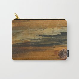 Abstractions Series 001 Carry-All Pouch