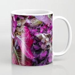 Holy Hydrangea VI Coffee Mug