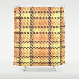 Pattern 2015 Shower Curtain