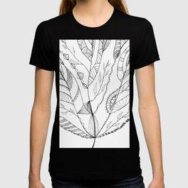 Amazing Leaves T-shirt