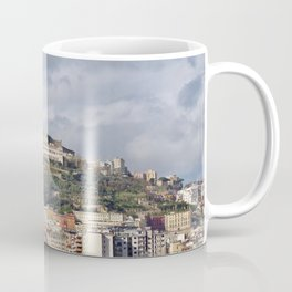 Castle Saint Elmo Coffee Mug