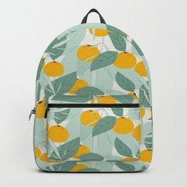 Tangerines Backpack