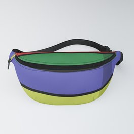 Implosion Fanny Pack