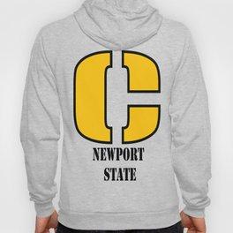 Newport State Hoody
