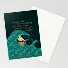 PILOT ME Stationery Cards