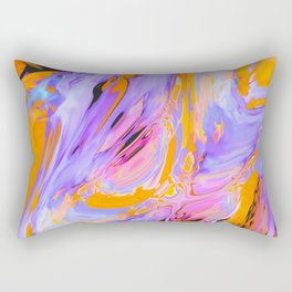 Dama Rectangular Pillow