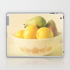 Retro Fruit Laptop & iPad Skin