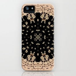 rules iPhone Case
