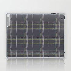 Rosewall plaid Laptop & iPad Skin